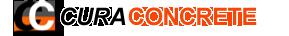 Cura Concrete Logo